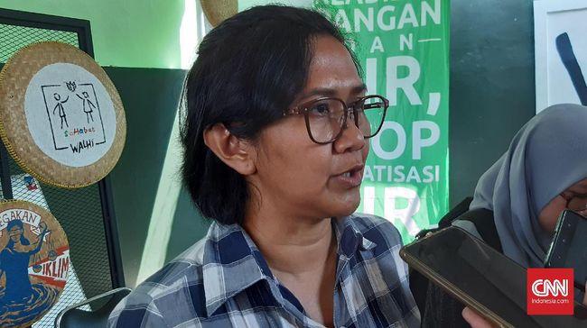 Walhi menilai banyak hal terkait UU Ciptaker yang tidak dijelaskan secara utuh dan rinci oleh Menteri LHK Siti Nurbaya dalam pernyataannya pada Rabu (7/10).