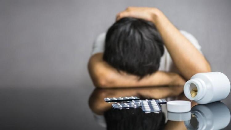 5 Kondisi yang Bisa Jadi Indikasi Anak Konsumsi Narkoba