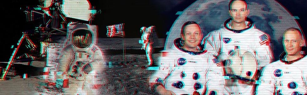 Lompatan Besar Apollo 11