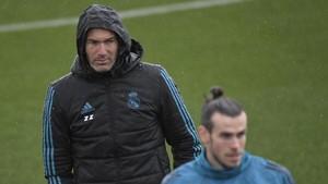Sering Diabaikan, Bale Tak Dendam kepada Zidane