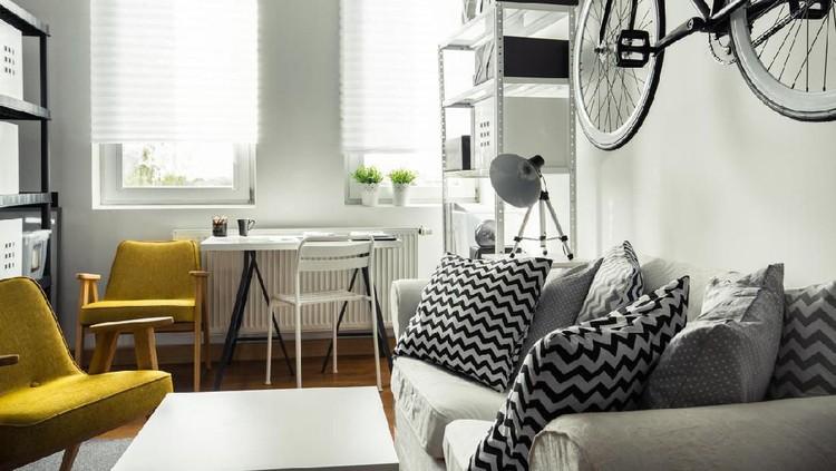 Ada rencana menata ulang ruang di rumah, Bun? Simak lima tips berikut.