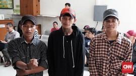 Sidang Pengamen Salah Tangkap, PN Jaksel Dengarkan Pemerintah