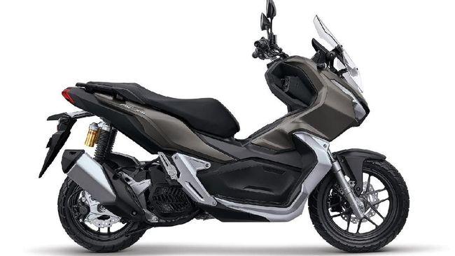 Honda ADV 150 Mendarat di Filipina, Rilis pada Akhir Pekan