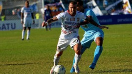 Jadwal Liga 1 2019 Hari Ini: Bali United vs PSS