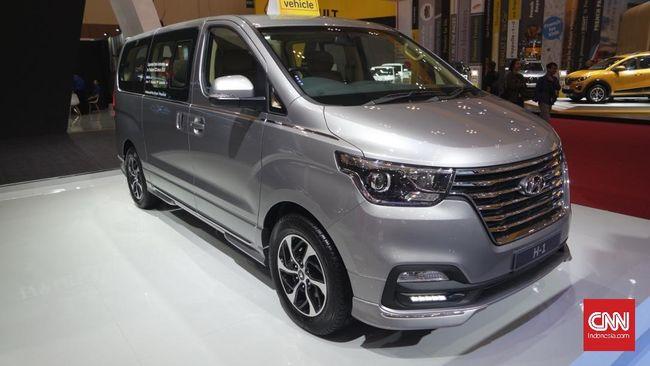 Hyundai Mobil Indonesia bicara kemungkinan satu-satunya model produksi lokal saat ini, H-1, bakal dipindah ke pabrik baru.