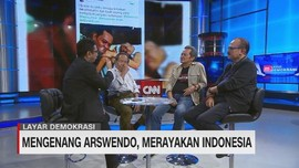 VIDEO: Mengenang Arswendo, Merayakan Indonesia (4/4)