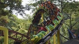 Saham Sektor Pariwisata Paling Terpukul Corona