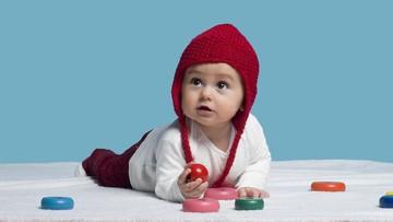 25 Nama Bayi Perempuan yang Berarti Unggul