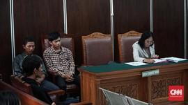 Polisi Nilai Permohonan Ganti Rugi Pengamen Cipulir 'Basi'