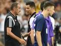 Tepikan Ronaldo, Sarri Buka Opsi Juventus U-23 Lawan Roma
