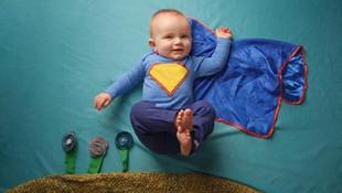 33 Nama Bayi dari Karakter Komik Bumilangit