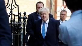Boris Johnson Pernah Kritik Klub Inggris soal Upah Pegawai