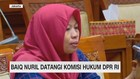 VIDEO: Baiq Nuril Datangi Komisi Hukum DPR RI