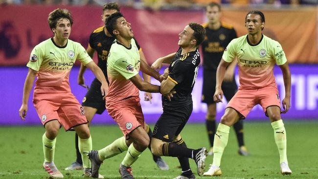 Gelandang asal Spanyol Rodri Hernandez memastikan kedatangannya karena nama besar Manchester City dan bukan karena pengaruh Pep Guardiola.