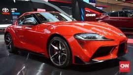 Toyota Indonesia Recall 2 Mobil Sport 86 dan Supra