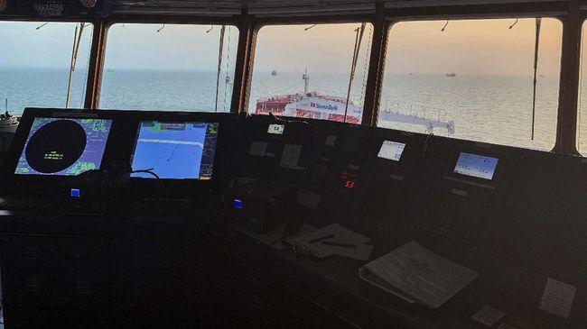 Sebuah kapal barang milik perusahaan Israel diserang di dekat lepas pantai Uni Emirat Arab (UEA).