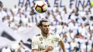 Dilema Gareth Bale: Gaji Besar, Tenaga Kurang