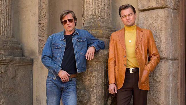 Sutradara kenamaan AS, Quentin Tarantino, akan menerbitkan novel hasil adaptasi film arahannya yang meraih 10 nominasi Oscar, Once Upon a Time in Hollywood.