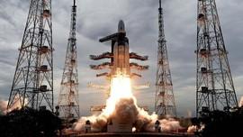 Hilang Kontak, NASA Bantu India Temukan Chandrayaan-2