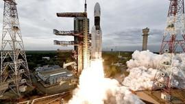 Misi India Chandrayaan 2 Rampungkan Orbit Bulan