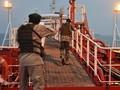 Saudi Lepaskan Tembakan ke Kapal Iran yang Terobos Masuk