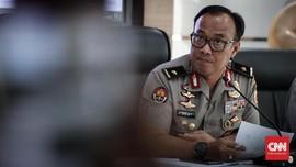 Tiga Terduga Teroris di Palu Diduga Ingin Gabung Ali Kalora
