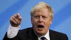 PM Boris Johnson Sebut Pilih Mati Daripada Menunda Brexit