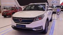 DFSK Indonesia Bicara Produksi Mobil Listrik di Cikande
