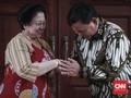 Cerita Komunikasi Prabowo dan Mega Jelang Pemilihan Ketua MPR