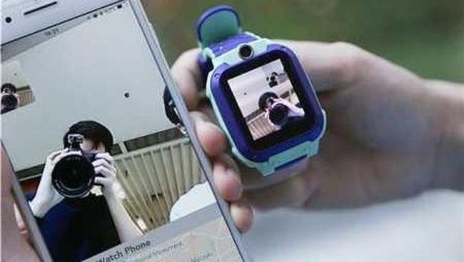 Smartwatch Imoo, 'Ngetren' Buat Anak-anak, Resahkan Orang Tua
