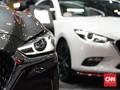 Mazda Cari Pinjaman Rp41 Triliun Hadapi Corona