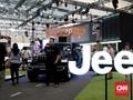 Konsumen akan Gugat Jeep karena Merasa Dirugikan soal Airbag