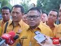 OSO Klaim Parpol di Luar Koalisi Jokowi Dapat Kursi Menteri