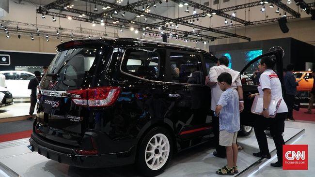 Yang Perlu Diketahui Sebelum Beli Mobil China