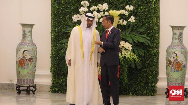 Presiden Jokowi berharap keterlibatan tokoh internasional dalam proyek ibu kota baru akan meningkatkan kepercayaan dunia.