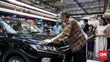 Kantong Cekak Digoda Mobil Baru dengan Iming Harga Terjangkau