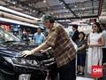 Indonesia Diprediksi Tak Mampu Jual 600 ribu Unit Mobil 2020