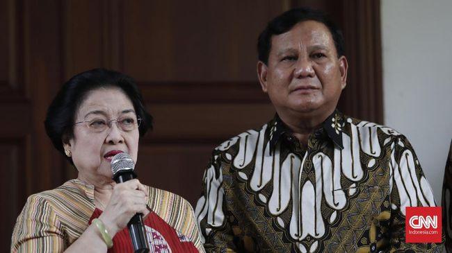 Sejumlah ketua umum parpol, misalnya, Ketum Gerindra Prabowo Subianto dan Ketum PDIP Megawati Soekarnoputri, hadir diacara pembukaan Munas Partai Golkar.