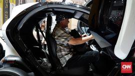 Gaikindo: 70 Ribu Mobil Baru Laku per Bulan Tanpa Pajak