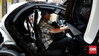 Pasar Mobil Turki 'Meledak' Imbas Warga Takut Tertular Corona
