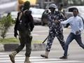 Markas Militer Nigeria Diserang, 71 Tentara Tewas