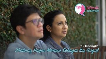 Tak Disangka, Shahnaz Haque Merasa Sebagai Ibu Gagal
