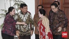 Peluang Gerindra Gabung Jokowi dan Wacana Koalisi Plus-plus