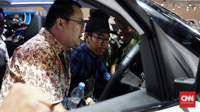 Pasar otomotif Indonesia belum selesai mendapat rintangan tahun ini. Pandemi Covid-19 masih akan menghantui.