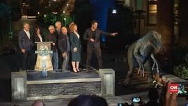 VIDEO: Bocoran Sutradara soal 'Jurassic World 3'