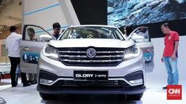 Jelang Peluncuran, DFSK Mulai Kirim Glory i-Auto ke Dealer