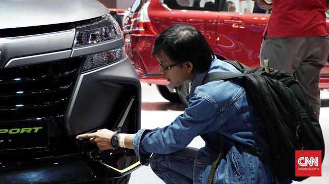 Daftar mobil yang dapat relaksasi PPnBM 0 persen mulai sedan Jepang sampai low MPV buatan China.