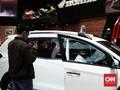 Penjualan SUV pada Juni 2020, Rush di Posisi Teratas