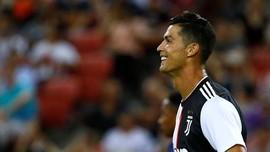Odemwingie Kecewa Tak Bisa Seperti Ronaldo