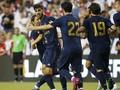 Jadwal Laga Pramusim: Madrid vs Atletico, PSG Lawan Inter